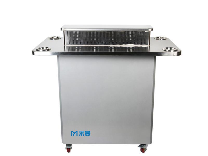茶几式香烟净化机 RL-1200X